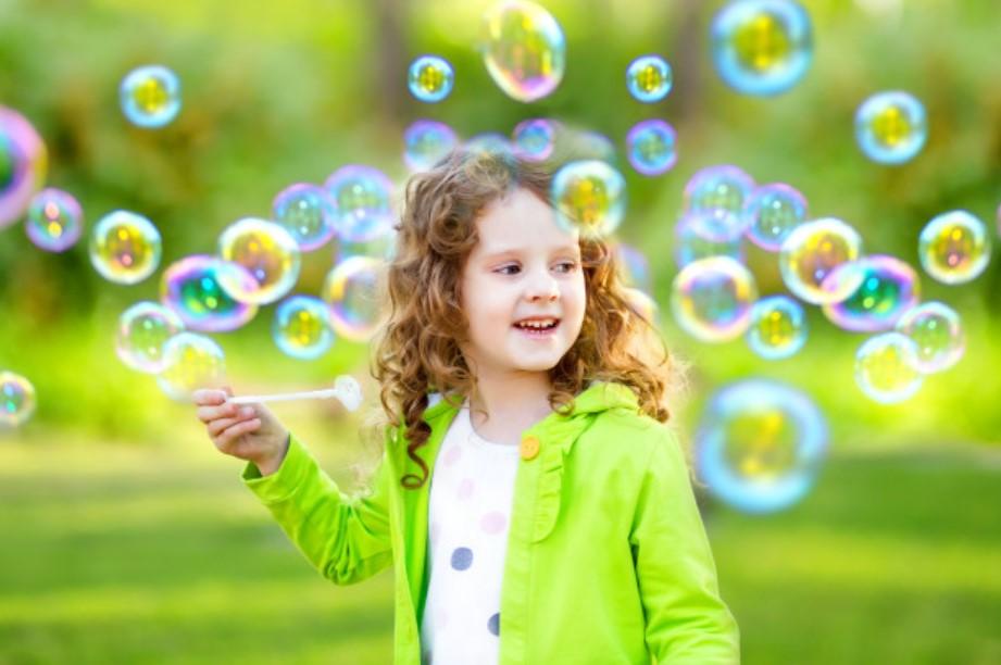 Как организовать детский праздник – секреты для родителей